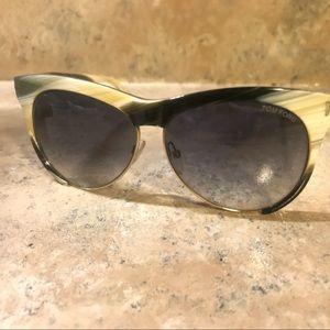Tom Ford LEONA Sunglasses